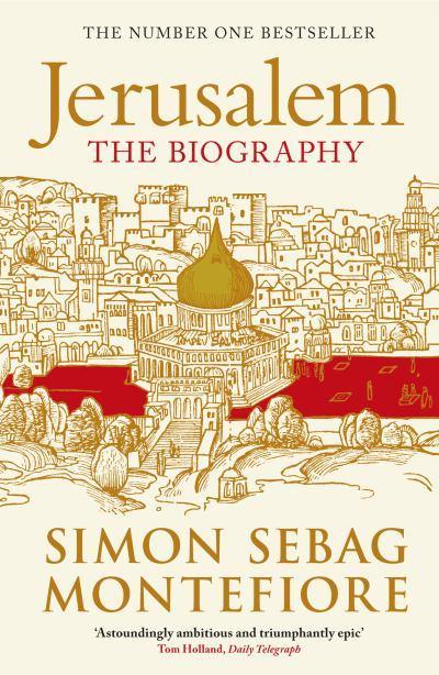 jerusalem-the-biography