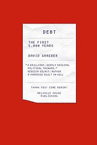 debt first 5000 years
