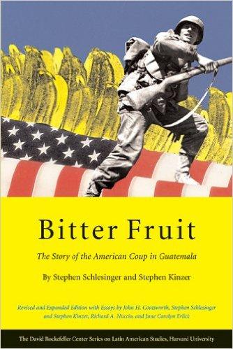Bitterfruit